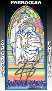 40 aniversario Parroquia de la Sagrada Familia de Torrent